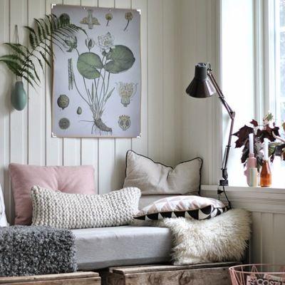 Tu casa es el lugar ideal para que disfrutes de un buen libro