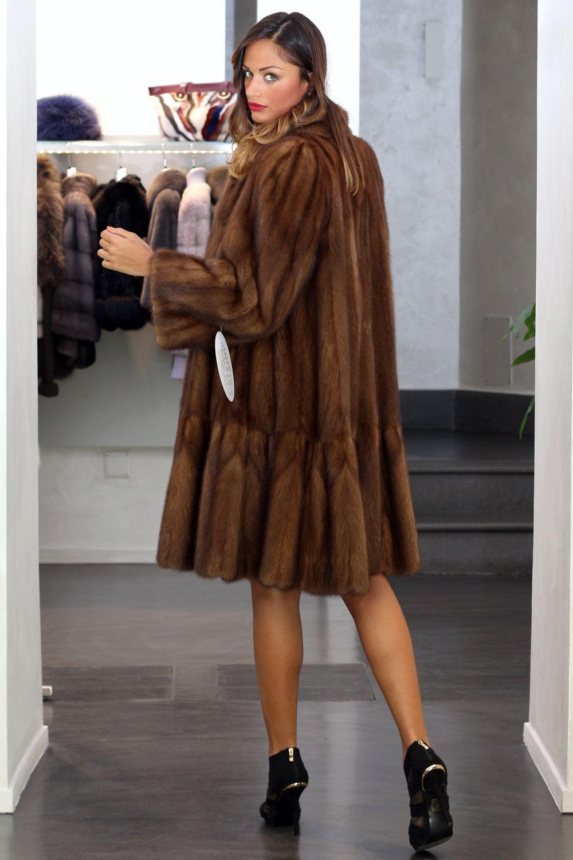 Pelliccia cappotto di pelliccia visone cappotto giacca fur coat mink PELLICCIA  VISONE FOURRURE норка bd95e2ba809