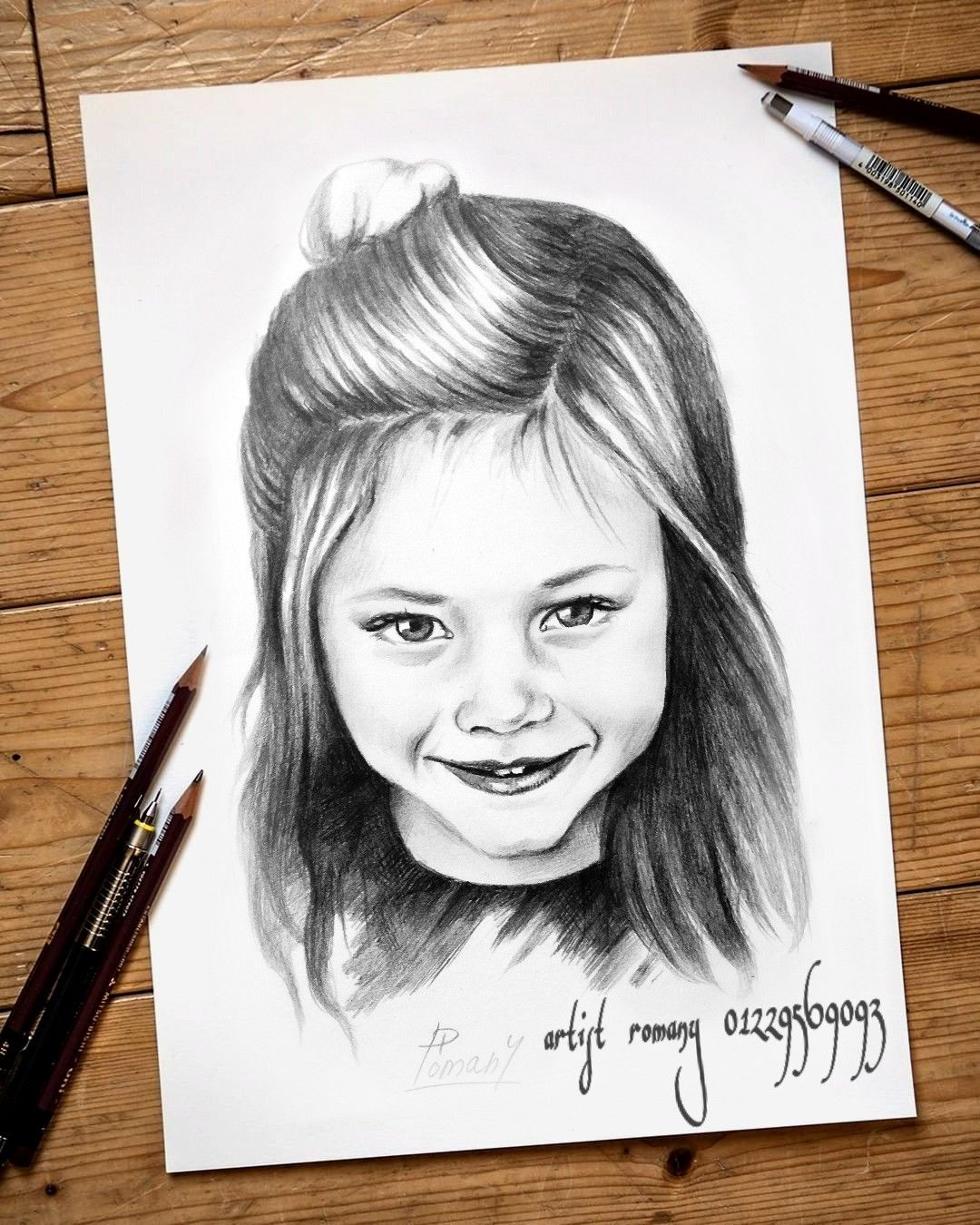 اوردر بورتريه رصاص 01229569093 Female Sketch Male Sketch Art