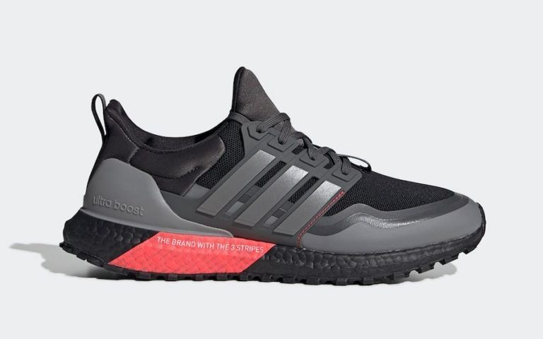 SneakerScouts on in 2020 | Red sneakers, Sneakers, Adidas
