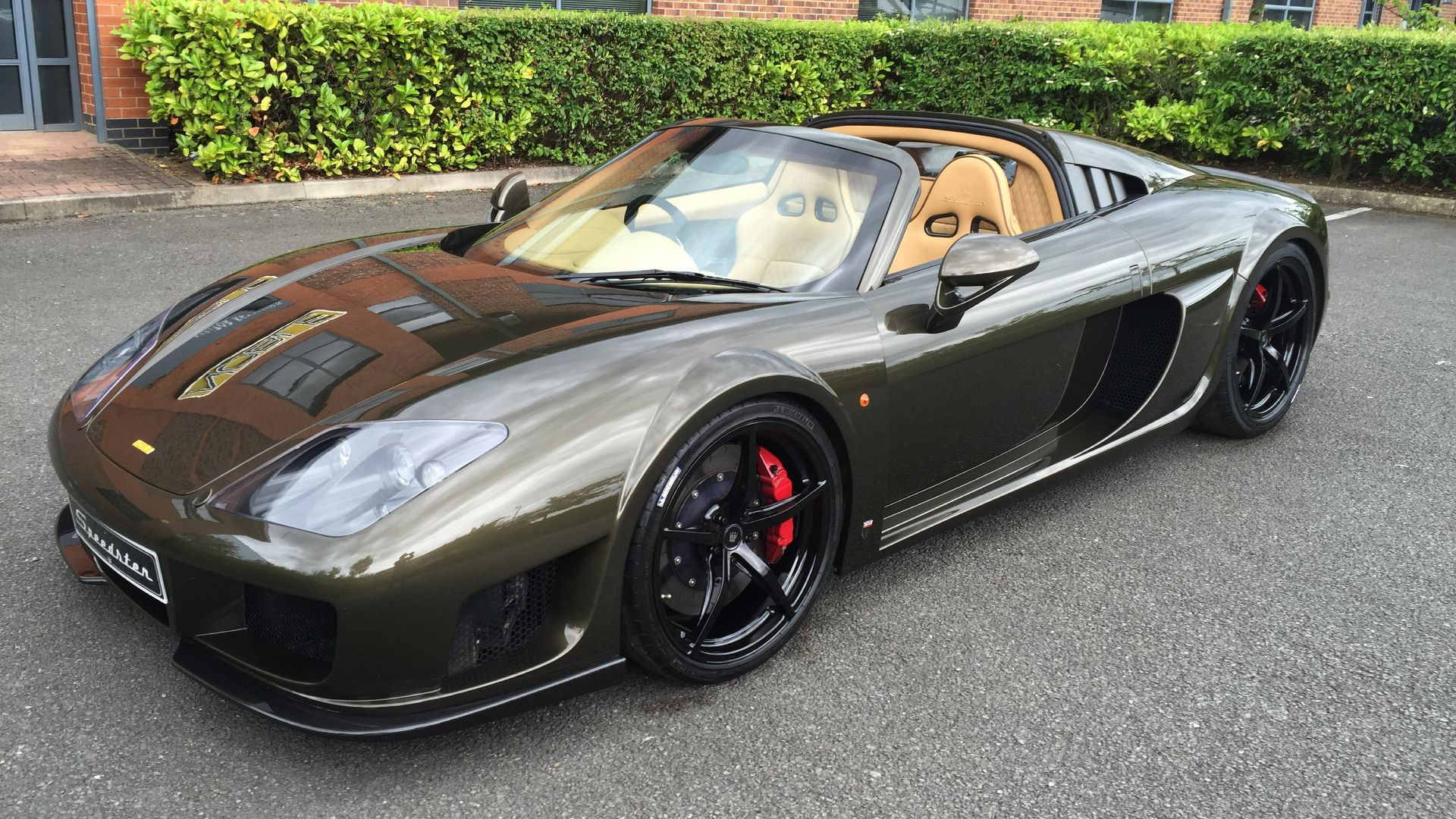 The new Noble M600 Speedster Might Cost £220,000 #noblem600 #thewealthreport http://luxatic.com/the-new-noble-m600-speedster-might-cost-220000/#utm_sguid=122979,d05c6367-19ae-648a-720c-ff487f059a95