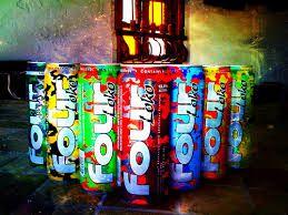 Four Loko ❤️