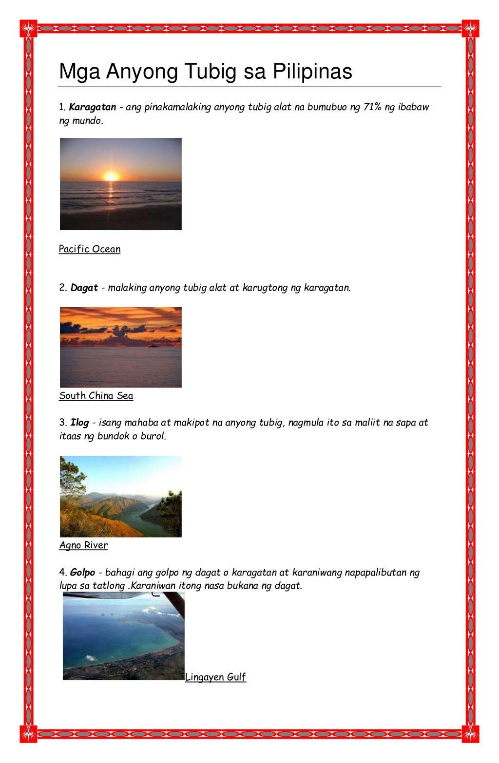 Worksheet Sa Uri Ng Panghalip
