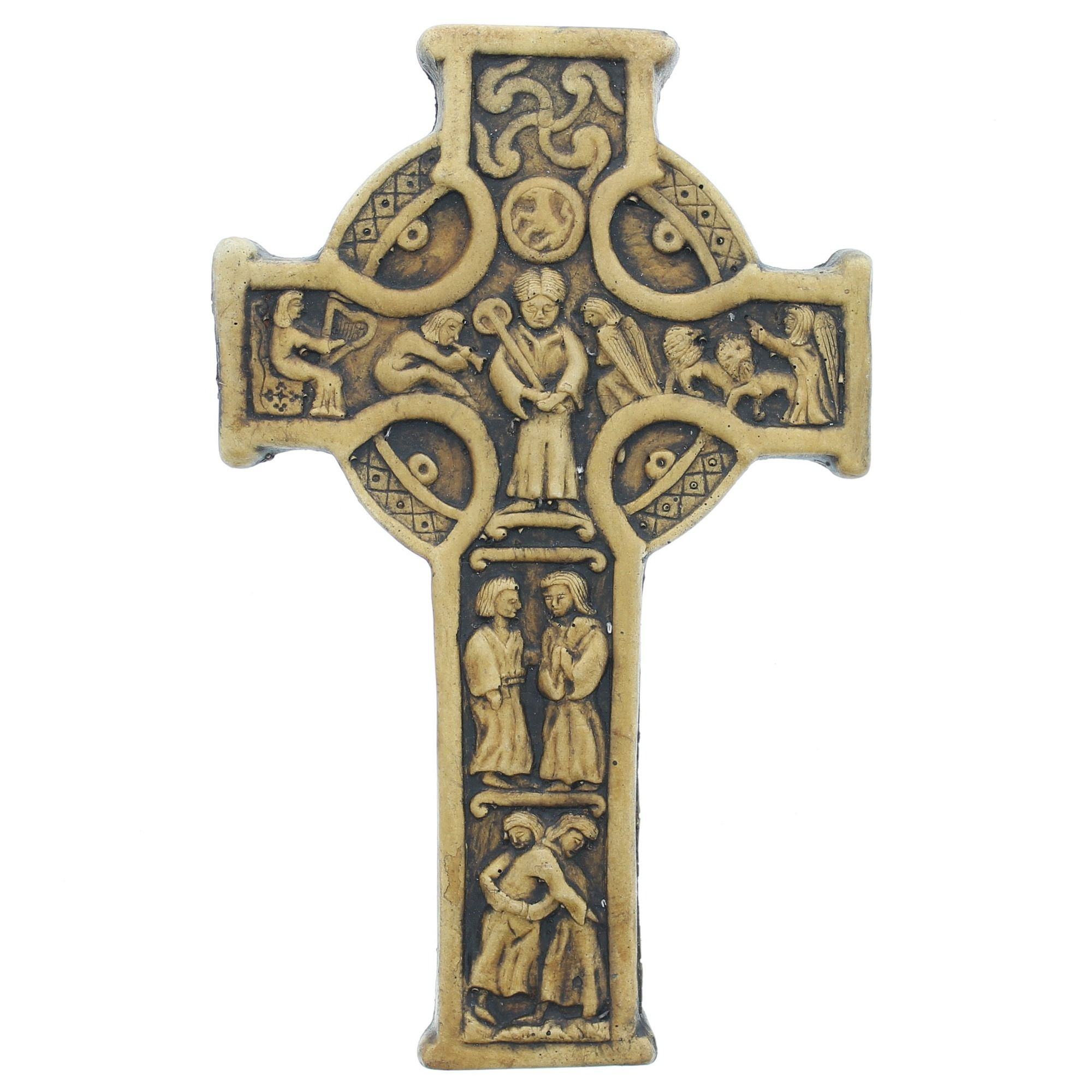 celtic cross catholic decorative cross the catholic company 10159