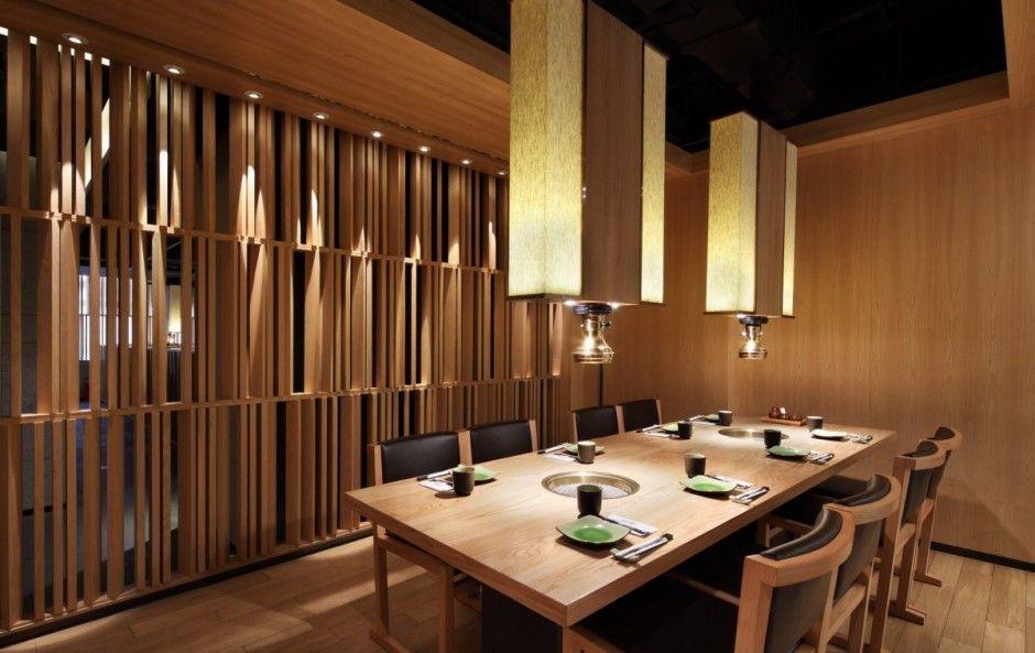 Superbe Matsumoto Restaurant Design By Golucci International Design   Architecture  U0026 Interior Design Ideas And Online Archives