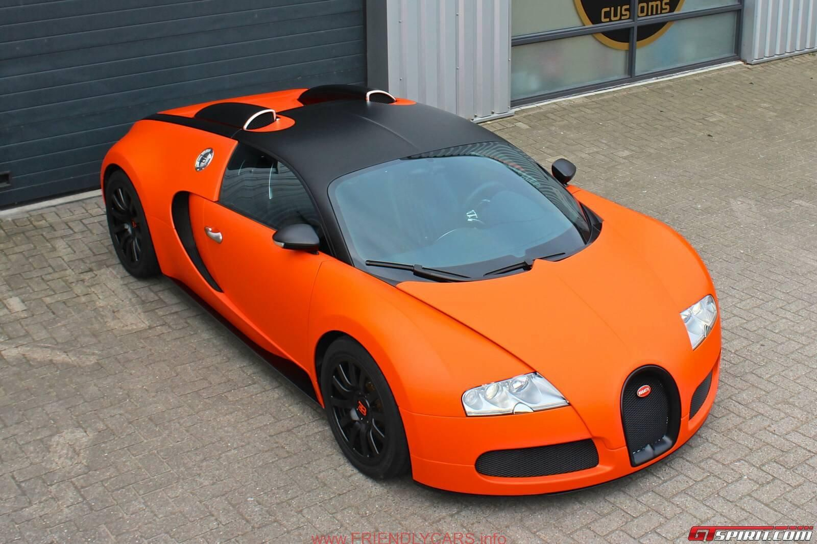 Exceptional Cool Audi R8 Matte Orange Car Images Hd Gallery Matte Orange Bugatti Veyron  Wrap By JD Customs