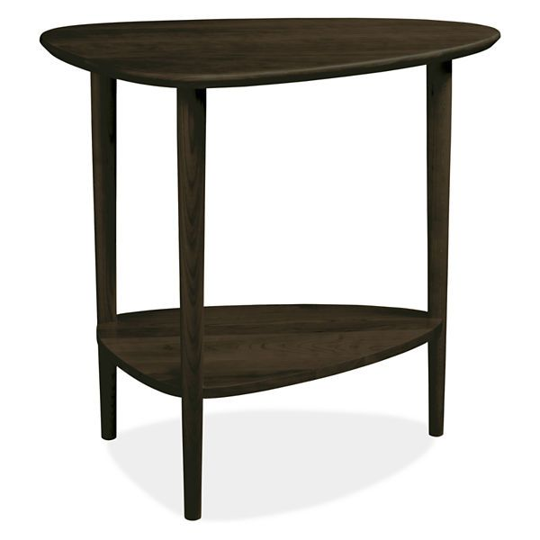 Gibson End Table - Kent Leather Sofa Living Room - Living - Room & Board