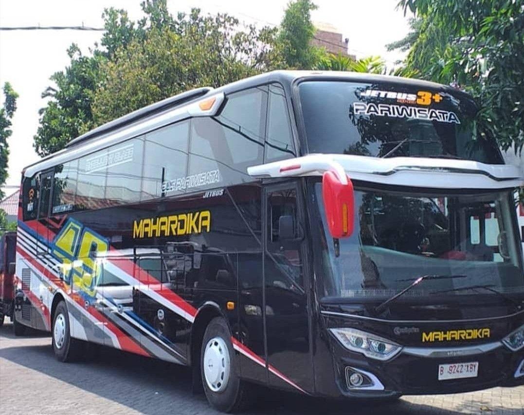 Mahardika (Indonésia 🇮🇩)  Transportasi, Indonesia