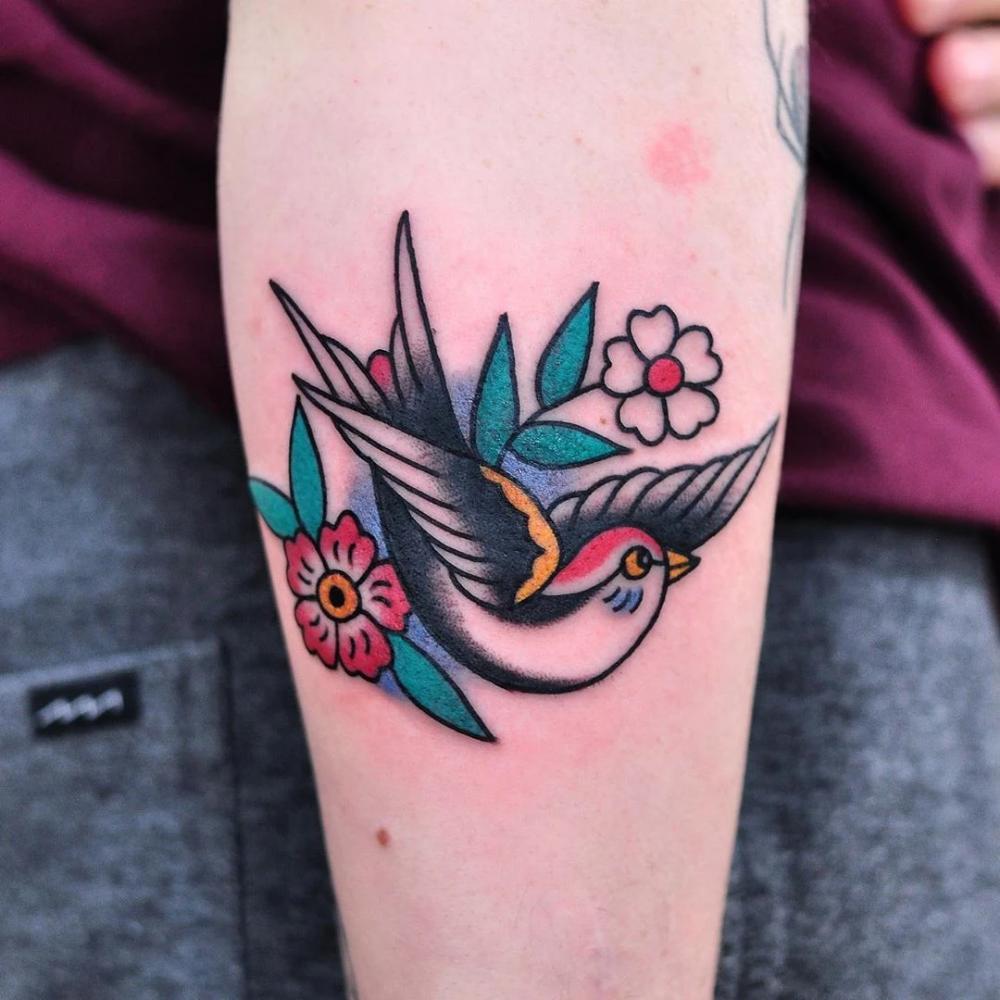 Pin By Vic Market Tattoo On Bdjdjd In 2020 Sailor Jerry Tattoos Tattoos Melbourne Tattoo