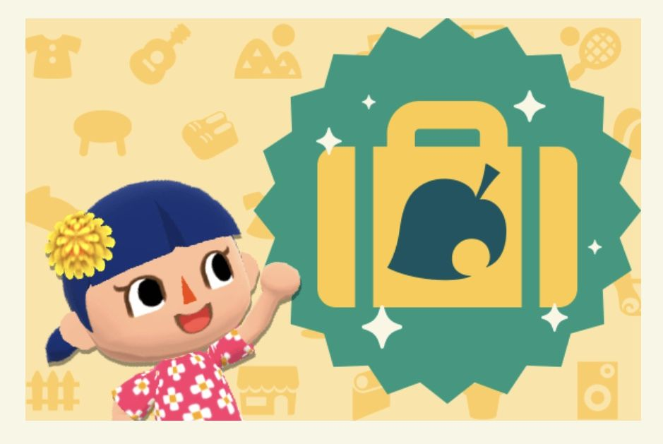 Animalcrossing Pocketcamp S Version 1 8 0 Update Is Out Now