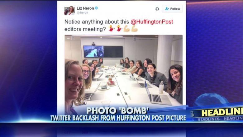 huffington post news of the weird