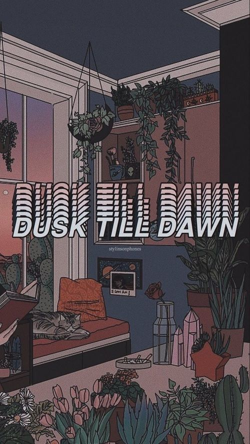 Dusk Till Dawn Zayn Cute Wallpapers Iphone Wallpaper Cool Wallpaper