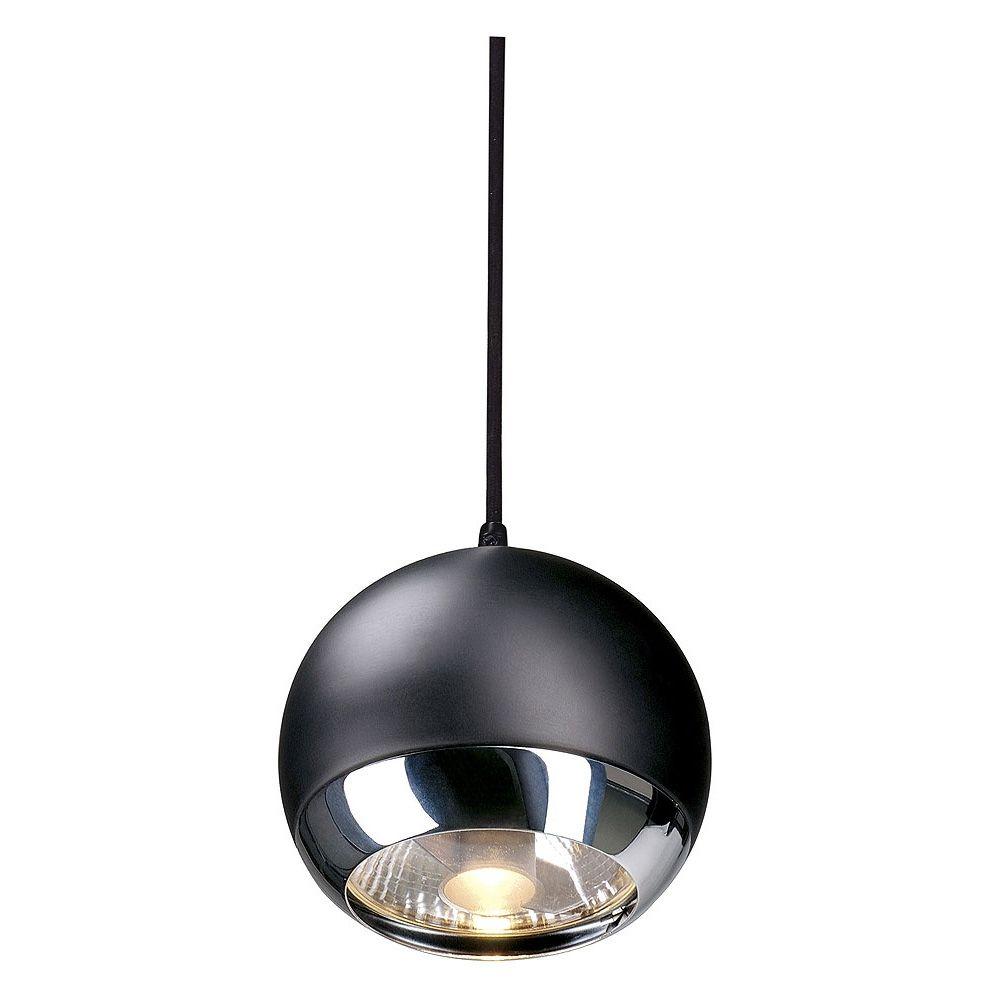 Meuble Salle De Bain Cdiscount Avis ~ slv lighting light eye pendant for easytec ii chrome black slv