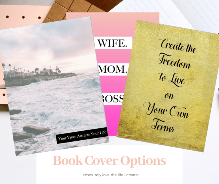 The Life And Home Management Binder For Moms
