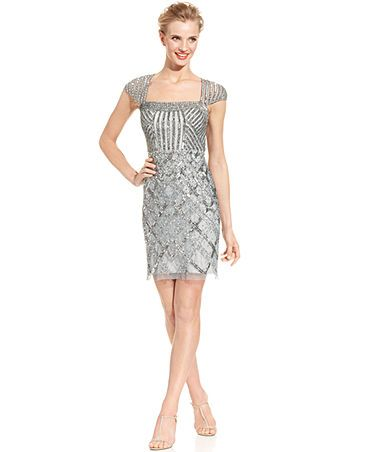 Flapper Dresses at Macy's