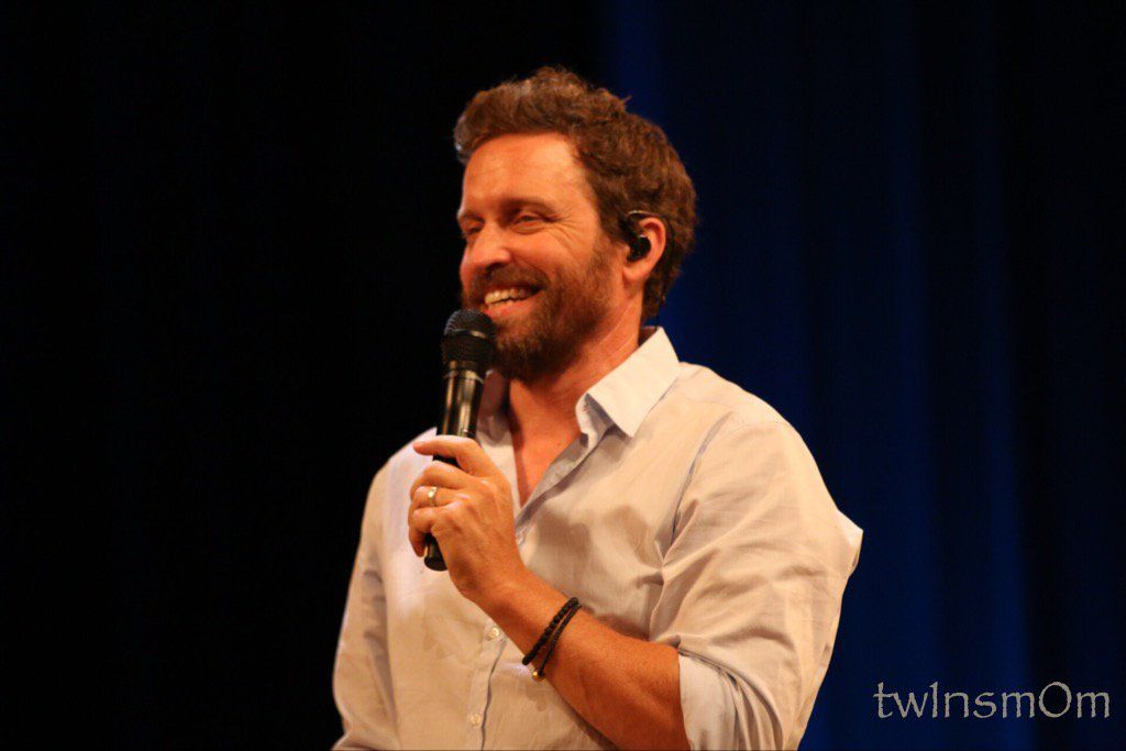 """From """"Kings of Con Panel at #SPNMinn"""" story by sil on Storify —…"""