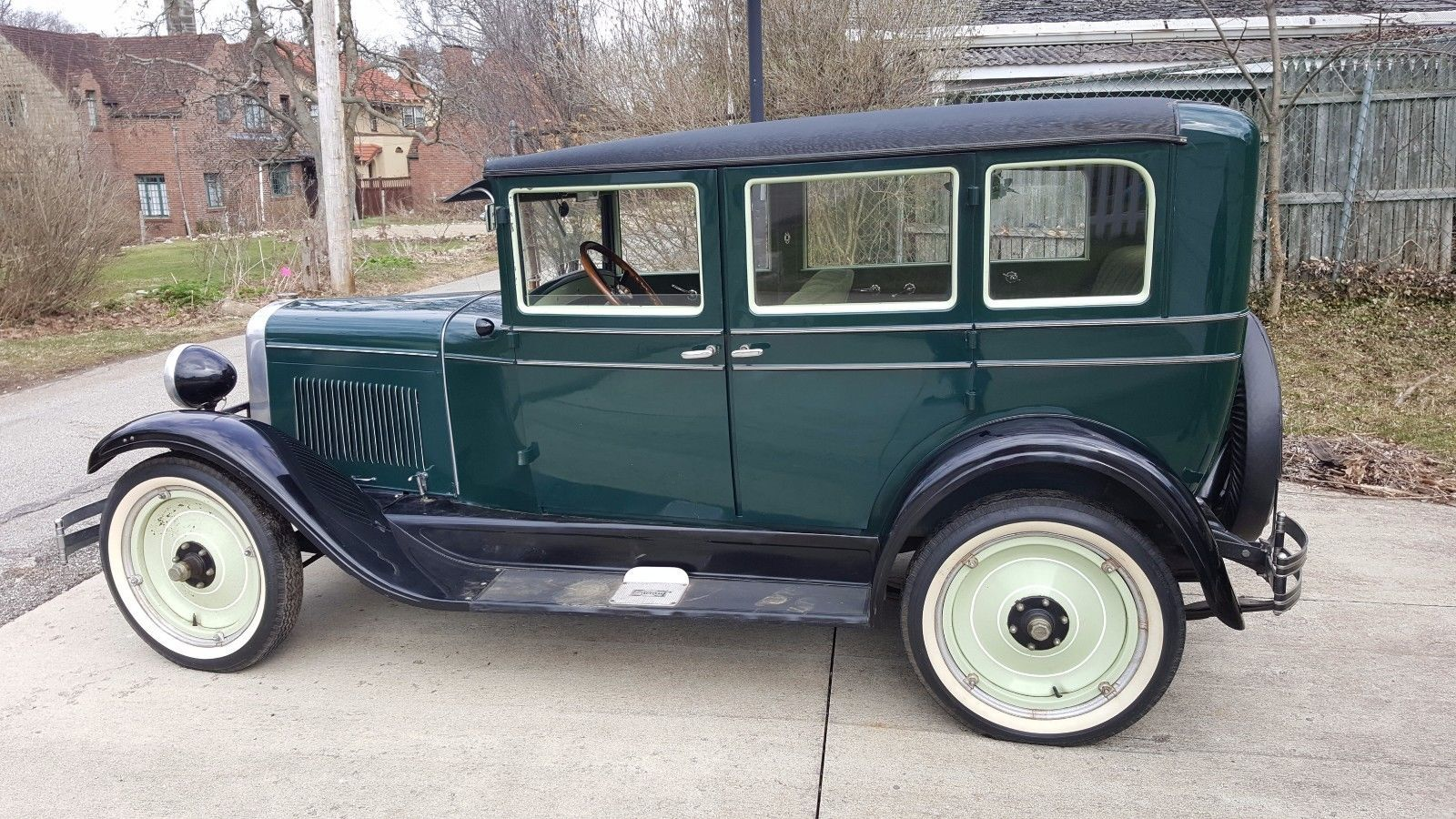 1928 Chevrolet Other   Chevrolet, Sedans and Cars