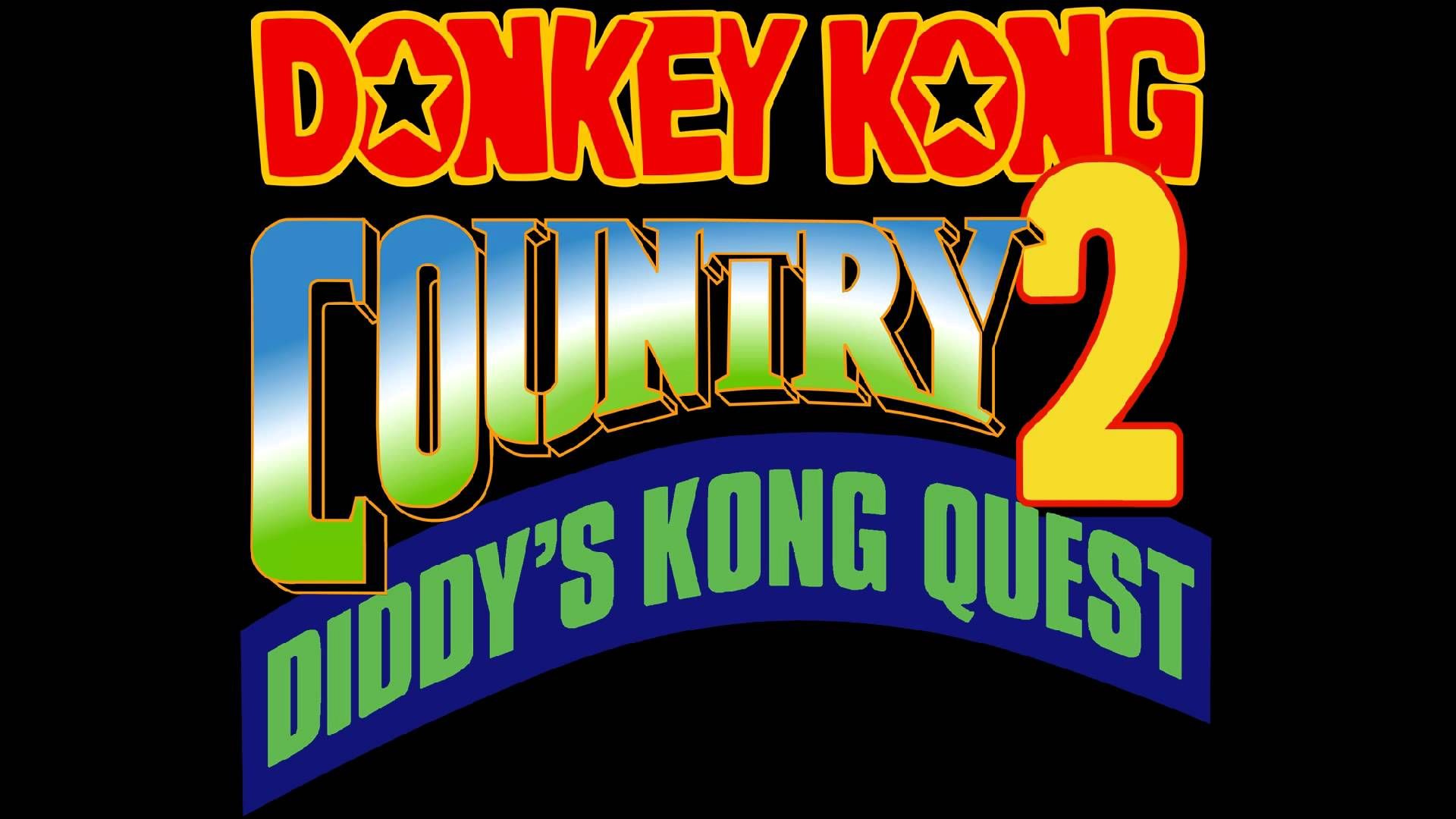 Stickerbrush Symphony Donkey Kong Country 2 Request What Video Game Music You Want Next Donkey Kong Donkey Kong Country Diddy Kong