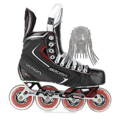 Bauer Vapor X90r Inline Roller Hockey Skates Senior Size View More On The Link Http Www Zeppy Io Product Gb 2 131813115492 Roller Hockey