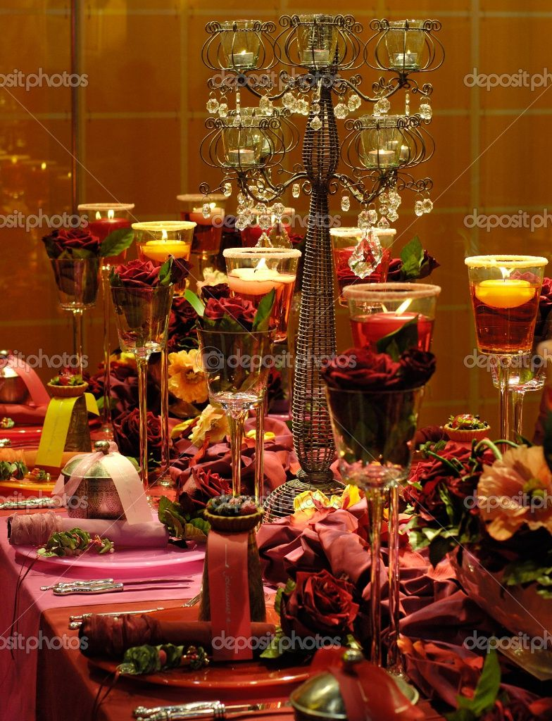 Christmas centerpiece ideas for banquets christmas for Find christmas decorations