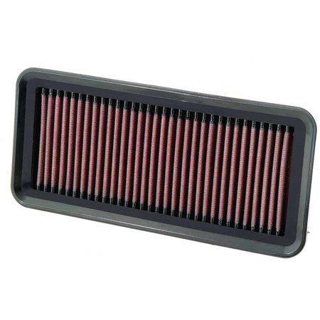 K N Engine Air Filter High Performance Premium Washable