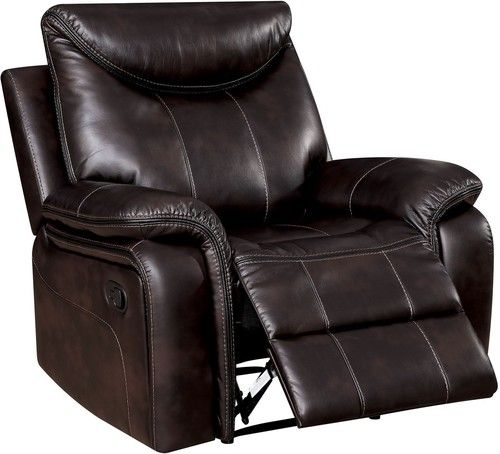 Furniture Of America Karlee Recliner CM6988-CH