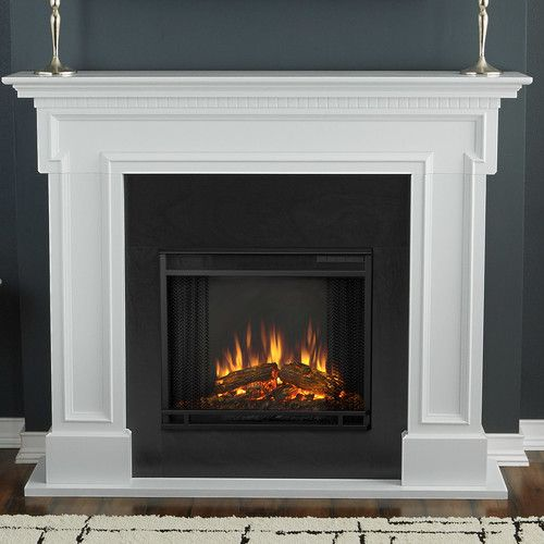 Found it at Wayfair - Real Flame Thayer Electric Fireplace