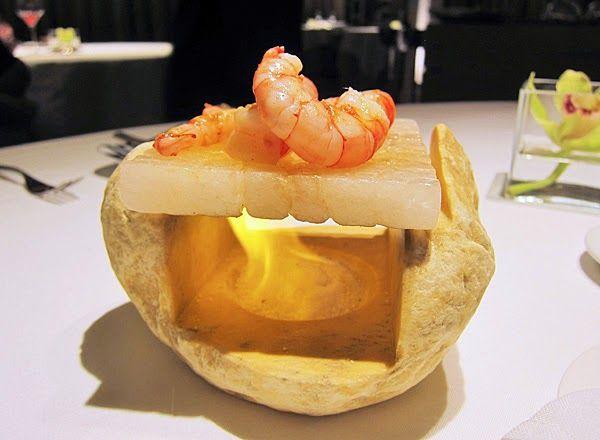Barcelona Michelin Restaurants 2015   Barcelona Experience   Take me ...