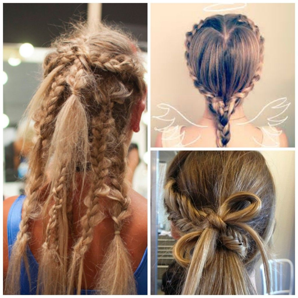 Different Hair Styles Best Plait And Braid Hairstyles Is The First In A Series Of 10