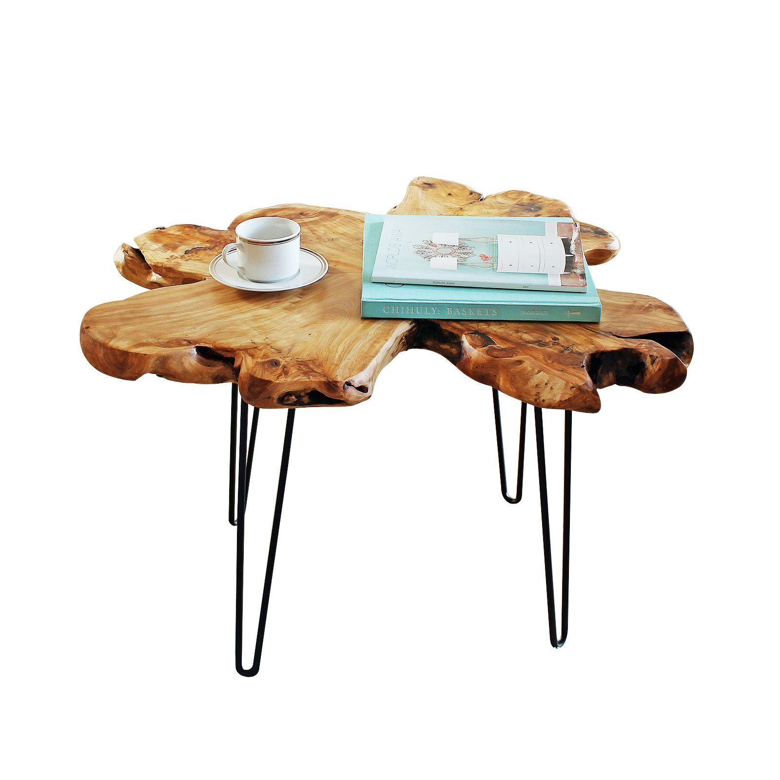 e30b09b61340d Top 3 Hairpin Legs Side Table and End Table Options Right Now