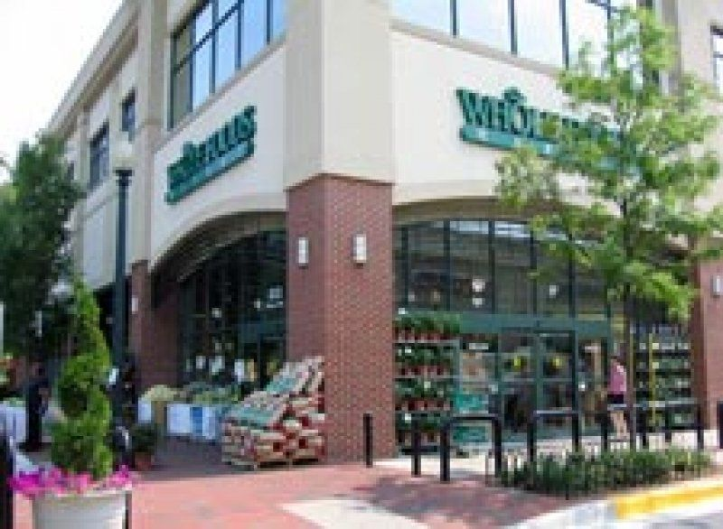 Silver spring whole food recipes architecture details