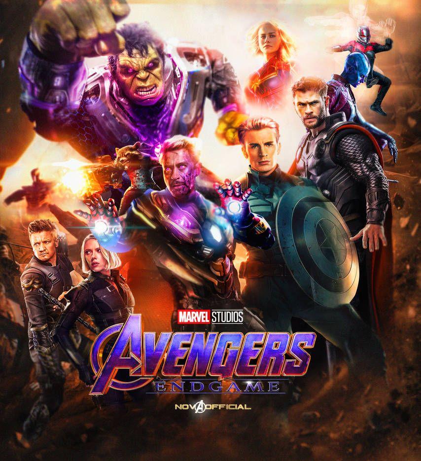 Videa Hd Bosszuallok Vegjatek 2019 Teljes Film Online Full Movies Avengers Movies Streaming Movies