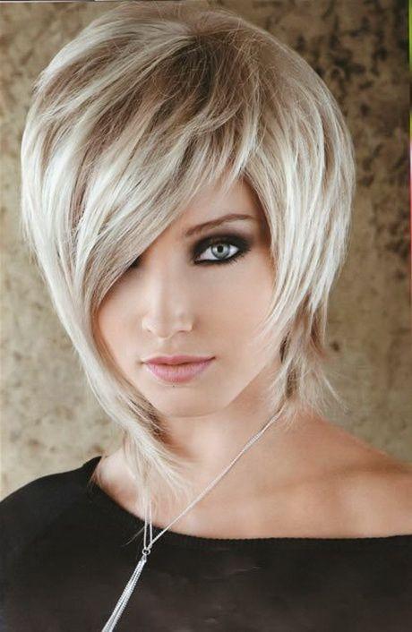 Coiffure Mi Long 2015 Visage Rond Coupe De Cheveux Cheveux Mi Courts Coupe Cheveux Mi Court