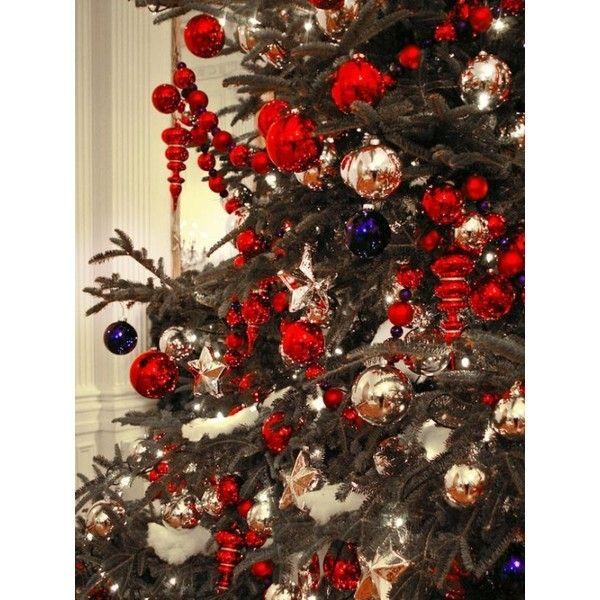 2010 Inspirational Christmas Tree Ornaments Decorating Ideas - christmas decorating ideas