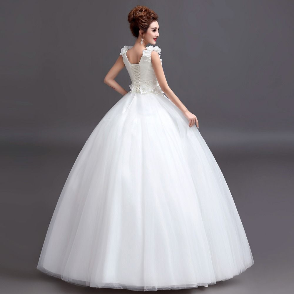 Casual country wedding dresses1 country wedding dresses