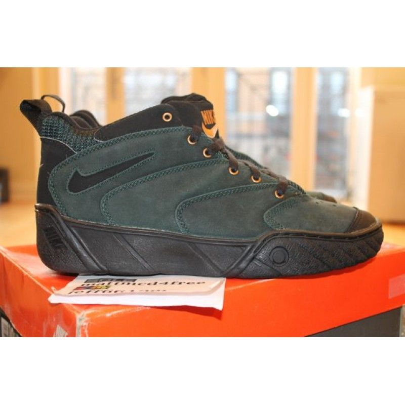 check out b846a f17e4 Sneakers-nike-penetrator 1995 Sneakers Nike, Nike Shoes, Nike Tennis, Nike