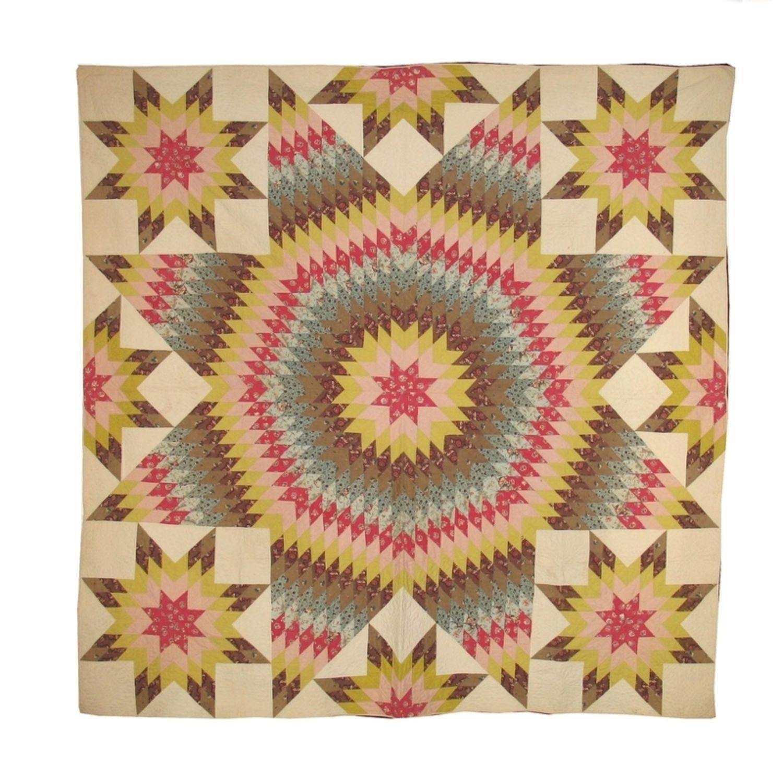 Laura Fisher's shop. | BlockBase: Stars-Texas, Bethlehem or ... : laura fisher quilts - Adamdwight.com