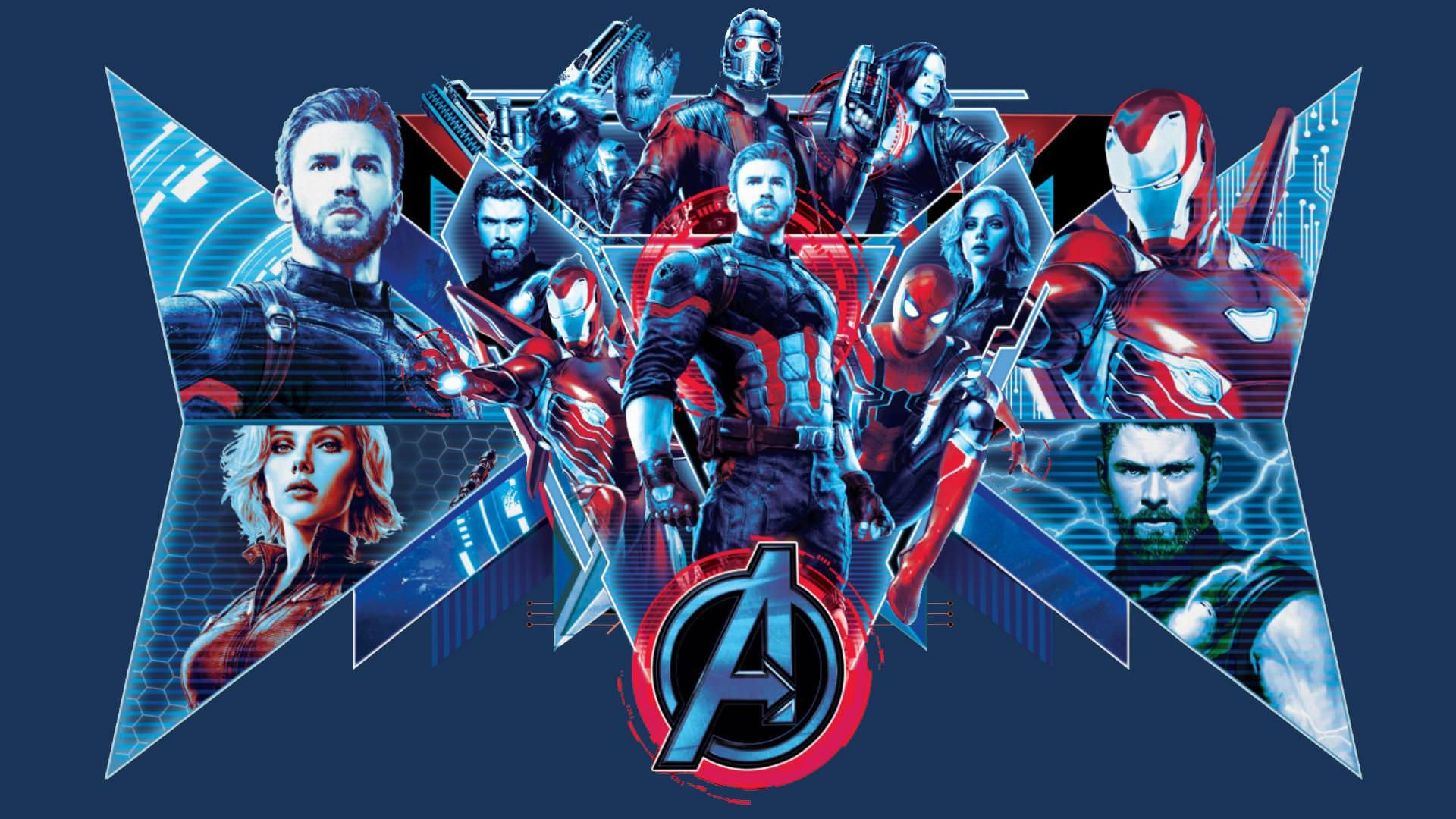 1920x1080 Avengers Infinity War Movie Wallpaper Icon Wallpaper Hd Avengers Wallpaper Avengers Infinity War Avengers