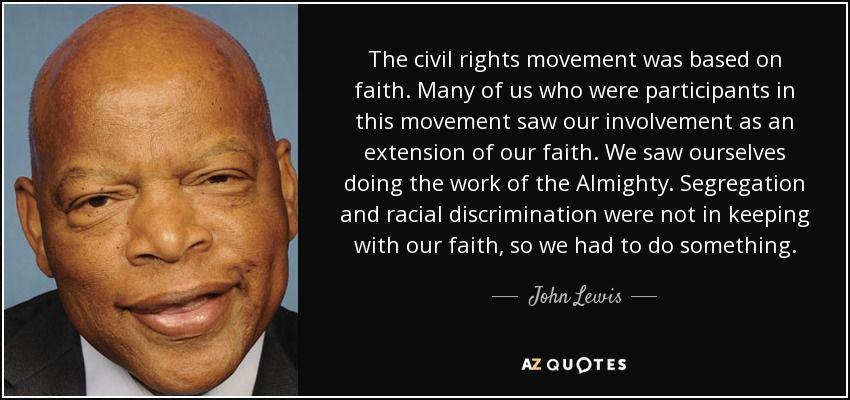 100 Quotes By John Lewis Page 2 John Lewis Quotes John Lewis