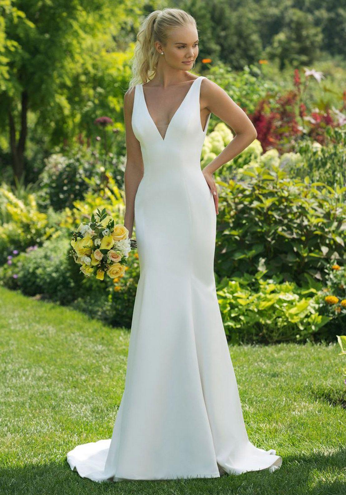 Sweetheart wedding dress in wedding general pinterest