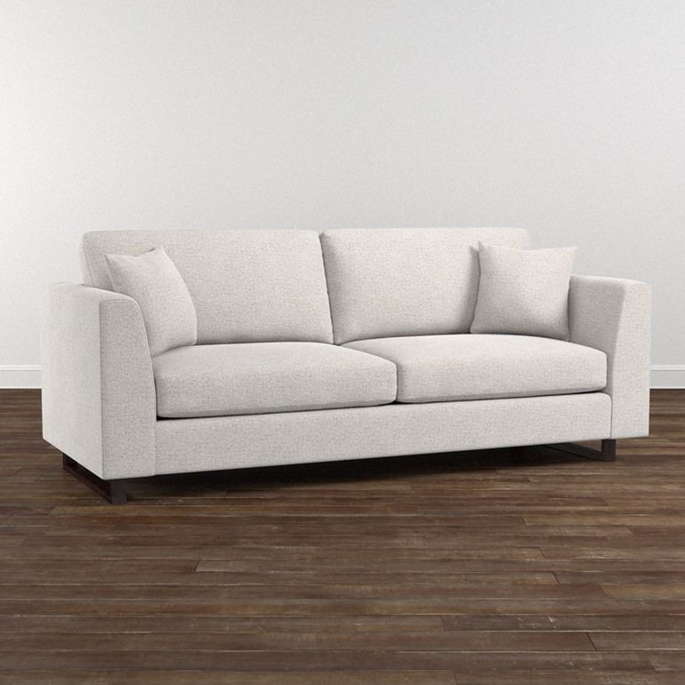 Decklyn Sofa Sofa Bassett Furniture Seat Cushions