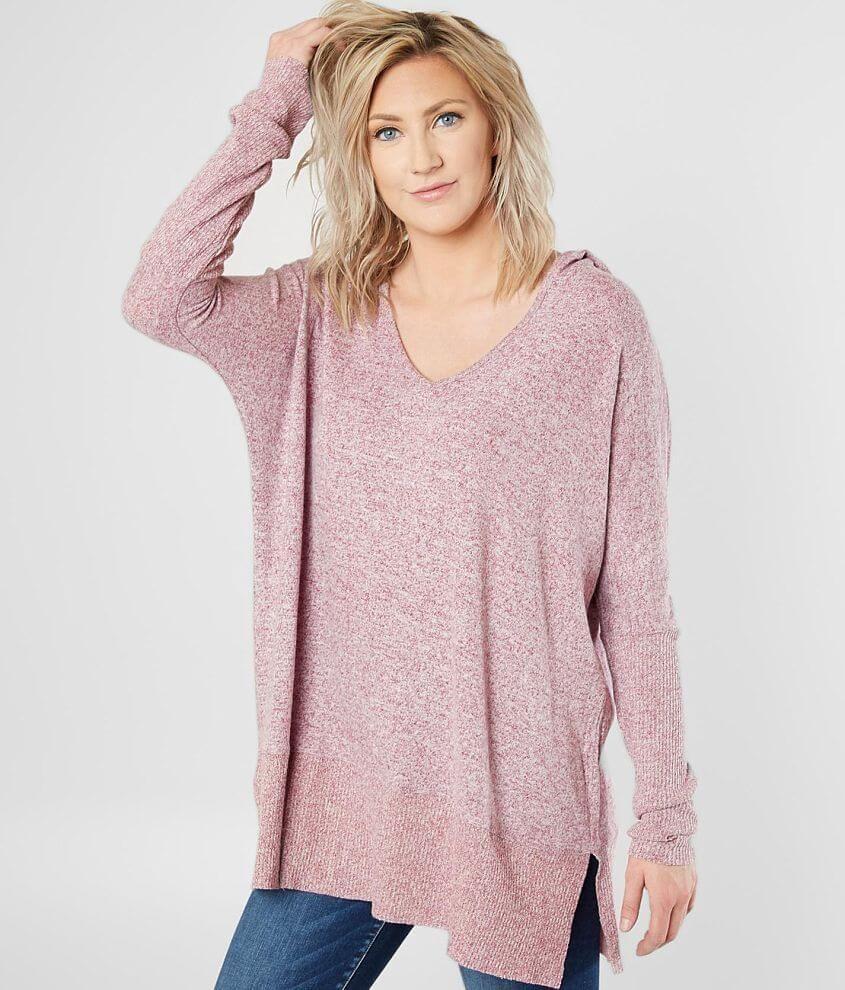 396e6e55a13579 Women's Fleece Hooded Tunic Top in by Daytrip., Women's | Products ...