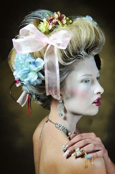 Epingle Sur Baroque Ladies Baroque Fashion Warning Mature Adult Content 18