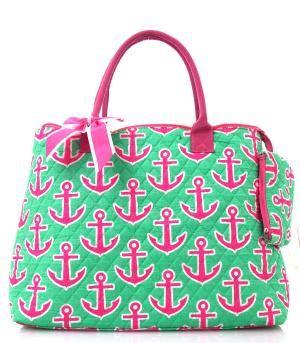f153896181b0 Personalized Ladies Overnight Bag
