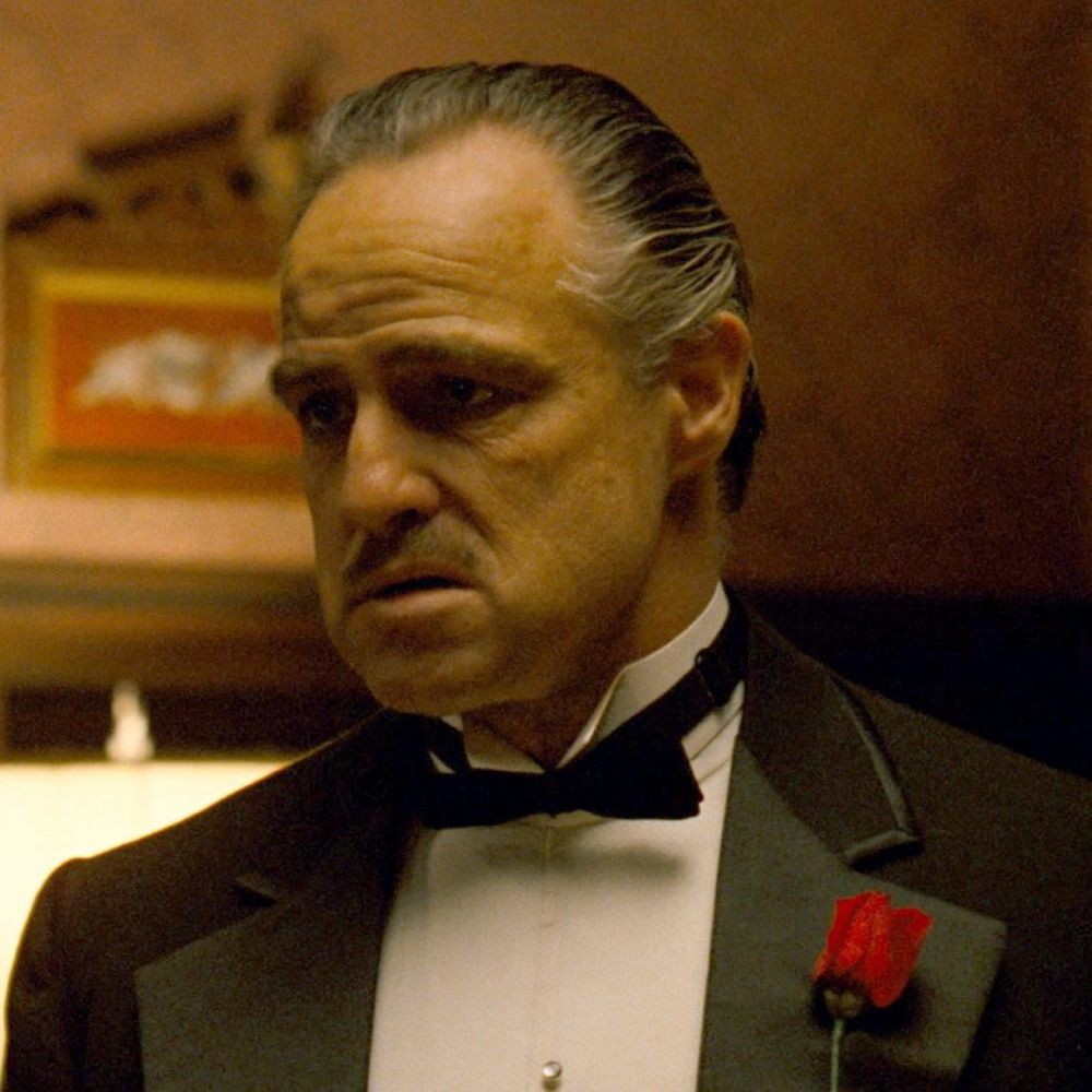 Don Corleone Costume The Godfather Don Corleone Cosplay Don