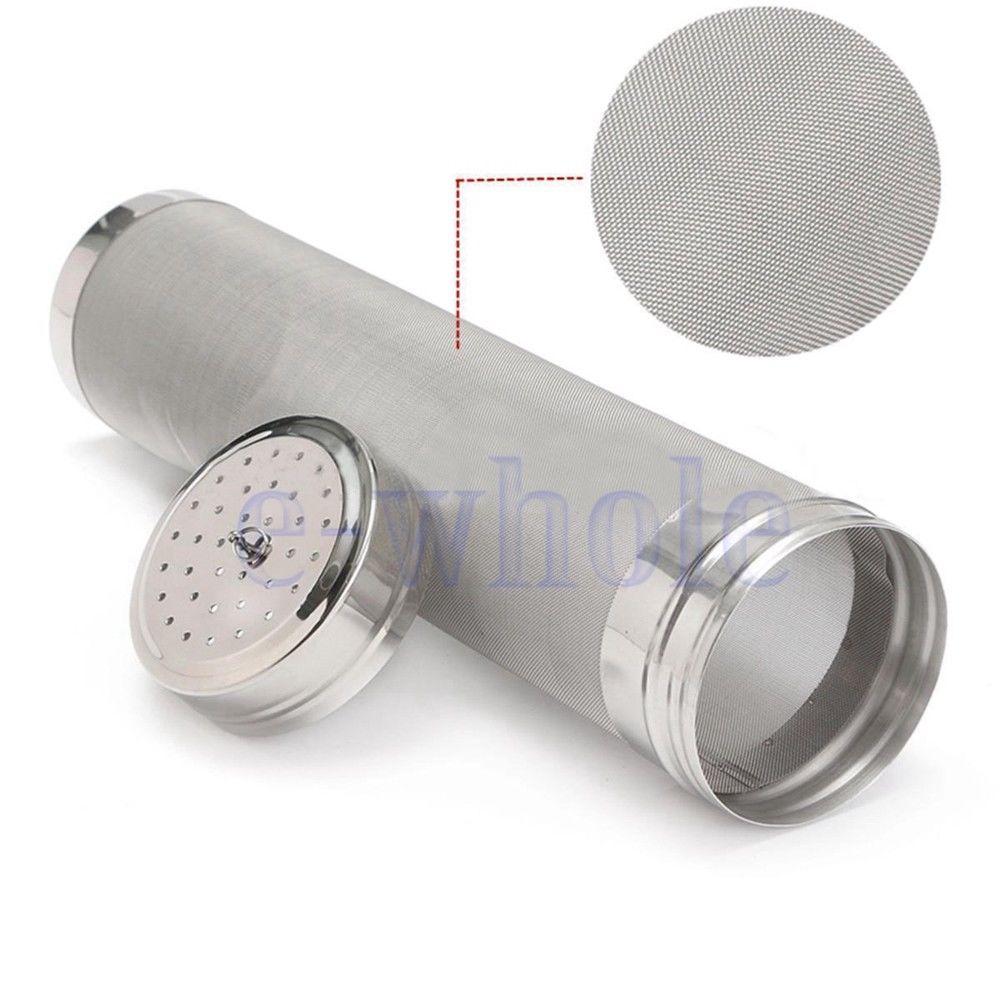250pcs Tibetan silver little tube spacer beads h2663