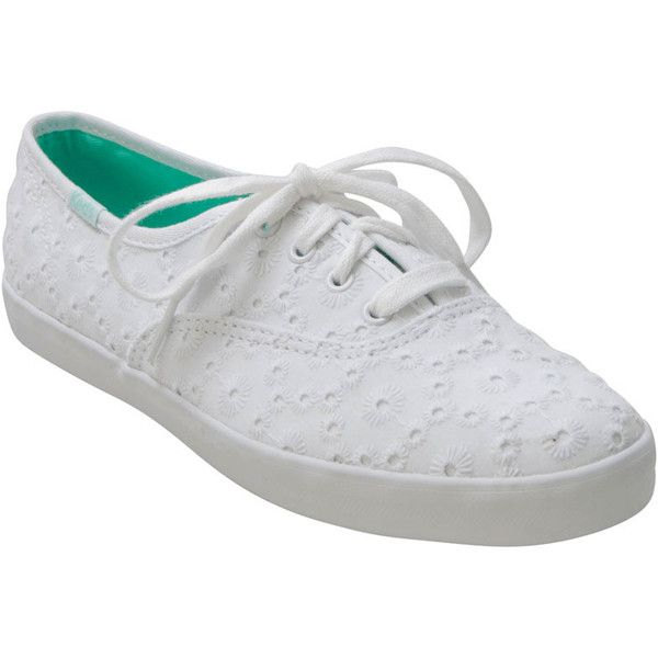 Keds Chaussures CHAMPION DOT EYELET
