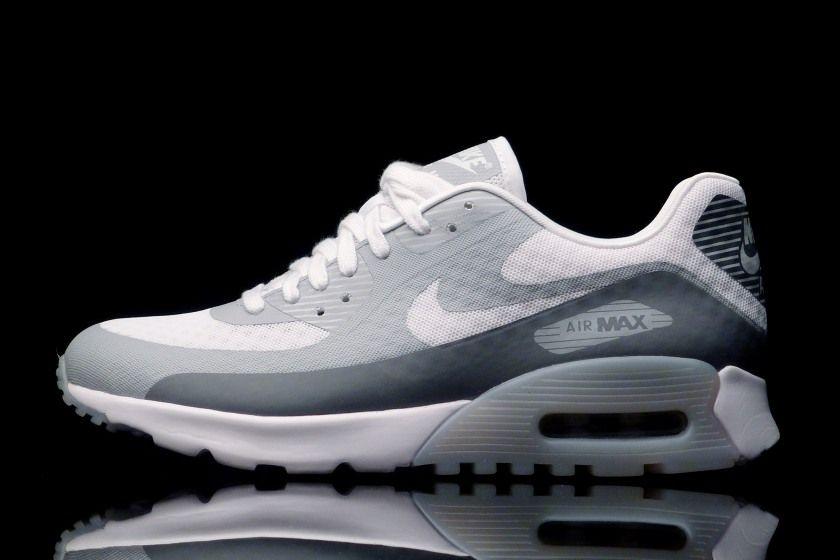 Nike Air Max 90 Ultra Breathe White