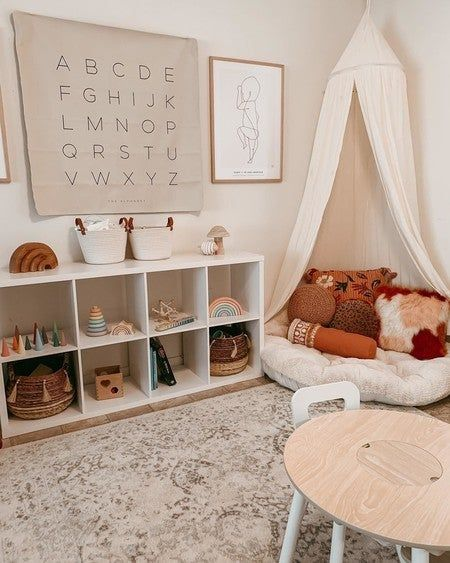 Photo of Junior Category – Project Nursery