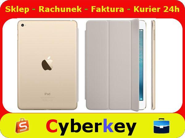Nakladka Ipad Mini 4 Smart Cover Apple Oryginalne 5745928460 Oficjalne Archiwum Allegro Ipad Mini Ipad Apple